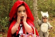 Halloween!! / by Katy Seyller