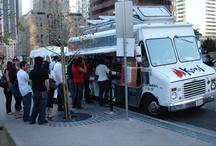 Food Trucks / Cool Food Trucks I've Found
