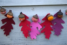 Holiday Learning / Activities and crafts for Autumn-Winter, including Thanksgiving and Christmas.