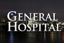 General Hospital / by Cindy Tendollen