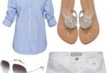 One day wardrobe