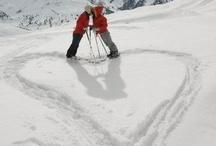 Winter Sports / by Gina Miceli