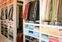 Closet Envy / by Renee Fitzgerald