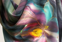 More Beautiful Scarves / by Mary Sauceman
