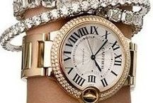I LOVE WATCHES / by Mary Sauceman
