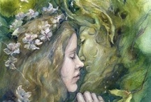 Beltane - may eve