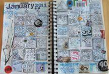 7/8 journal writing