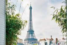 From Paris, With Love / Follow the Otte buyers as they make their way through Paris!