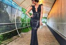 CRISTALLINI Luxury Dresses / CRISTALLINI Dresses Features Exquisite Elegance and Supreme Femininity. See our Collections: www.cristallini.com