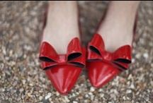 """""""There is no place like home..."""" / shoes, shoes, and more shoes / by Lori Heinle Ales"""