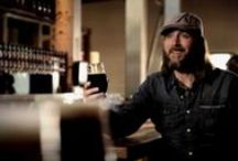 Greg Koch - Guides to the Good Stuff / As co-founder of Stone Brewing Co. and self-proclaimed beer nerd, Greg Koch's love for craft brews has helped put San Diego on the map as the craft beer capital of America.  Find out more at http://www.sandiego.org/goodstuff