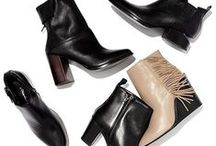 Click of the Heel / Can one ever have too many shoes? We certainly don't think so!