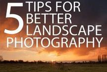 Photography Tips & Tricks / Photography made easy!