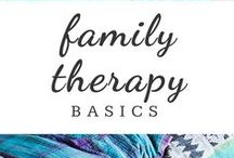 | Family Therapy Basics | / Original blog posts from Family Therapy Basics (familytherapybasics.com) on therapy, business, and lifestyle topics for mental health professionals.  Plus, resources and information to help therapists and counselors save time and love their work!