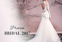 CRISTALLINI BRIDAL 2017 collection