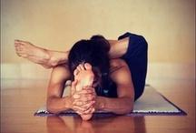 simply bliss / mindfulness | meditation | reflection | yoga / by Jayelle Hudson