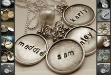 jewelry / Favorites from my shop and others.. / by Sima Gilady