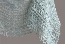 Knitting  / by Grace Martin