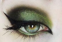 Makeup * Nails * Beauty / by Sima Gilady