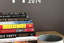 Books Worth Reading / by Bethany