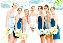weddings + events / by Kate Baird