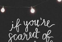 beautiful words / by Kate Baird