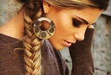 Hair Style / by Sima Gilady