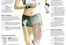 Fitness & Inspiration / by Sima Gilady