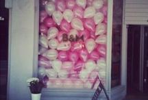 Storefront Love
