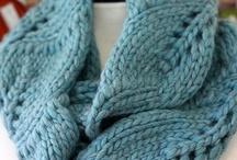 Knitting / by Vicki Boster