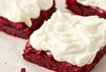 desserts / by Vicki Boster