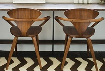 Design classic chairs