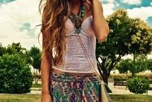 Fashion / by Christina Allen