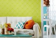 Home Dec Ideas / by Kandi Harris