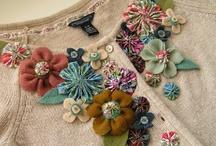stuff to make / by Vicki Boster