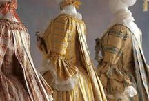 Theatre: Costume inspiration / by Trine Taraldsvik