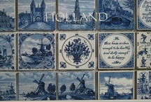 Delft Blue / by Helena Arneson