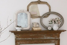 Home decor / by Vicki Boster