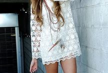 Loving Lace ♥ / by Sima Gilady