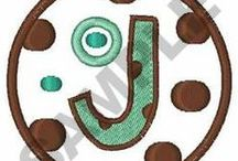 ~*J *~ is for Judy... / all about the letter ~ J ~  ....which is the 1st letter in all my family's 1st names!! We're known as the **J** family! :) / by Judy Ridings :)