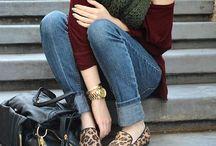 fashion fashion fashion / by Sima Gilady