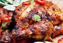 Food - Meat: Poultry