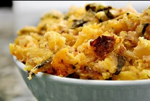 Food - Casseroles/Main Dishes