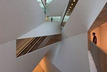 Architectural Love / by Judy Fajardo