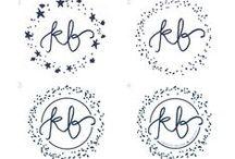 logos + branding strategies / by Kate Baird
