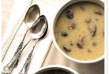 Soup! / by Vicki Boster