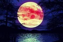 Moon Over ...