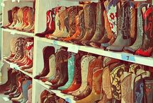 BOOTS boots BoOtS / by Sima Gilady