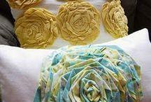 Sew Cool - Pillows & Decor
