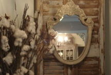 Repurposed and fabulous / by Angelique Sanborn